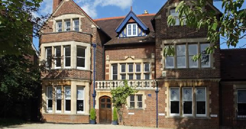 Regent | Oxford