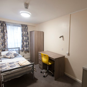 Residential Accommodation