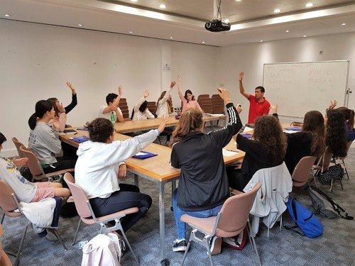 Skola Londra | Dil Okulu Değerlendirmeleri İngiltere