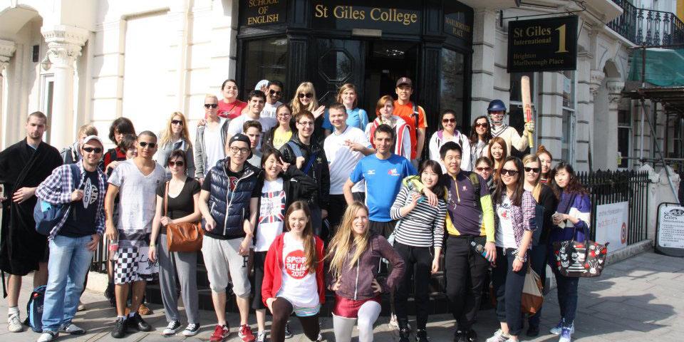 St Giles Brighton | Akademiyed Yurtdışı EğitimAkademiyed Yurtdışı ...