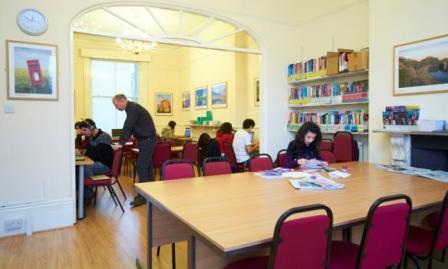 St. Giles Yurtdışı Dil Okulları - Bilimevi Yurtdışı Eğitim