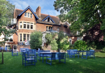 Study in Regent Oxford in Oxford, United Kingdom. View courses!