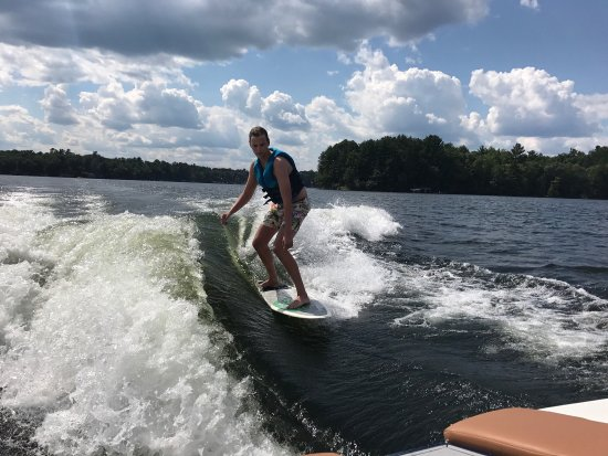 Surf SCONSIN (Minocqua) - 2020 All You Need to Know BEFORE You Go ...