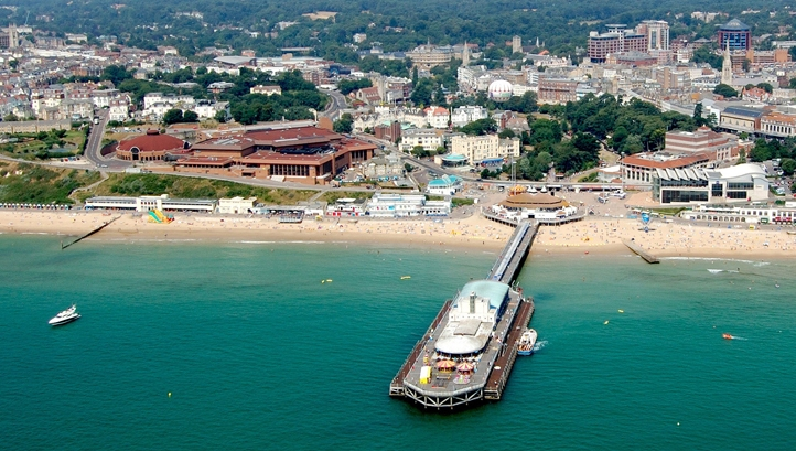 The Bournemouth Identity: Building a green business hub on the ...