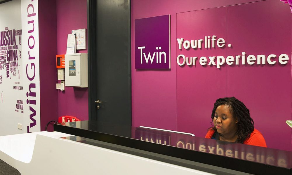Twin Group - Education, Training and Career Development