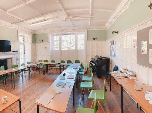 Twin School Eastbourne Dil Okulu İngiltere | Değerlendirme