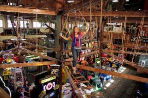 WILDERNESS RESORT (Wisconsin Dells, WI) - Tatil Köyü Yorumları ve ...