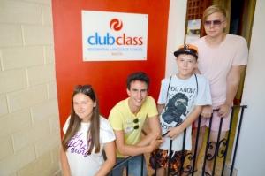 ClubClass - MAYLA ABROAD YURTDIŞI EĞİTİM DANIŞMANLIĞI