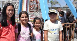 English courses and Summer camps for Juniors in San Diego | LSI