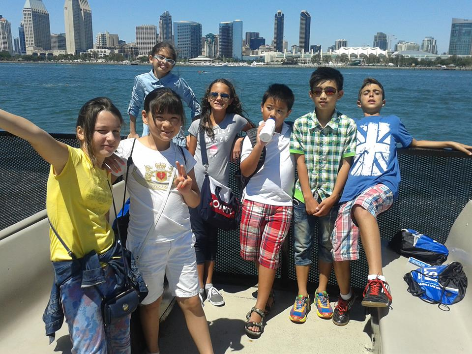 Family program at LSI San Diego – blog.lsi.edu