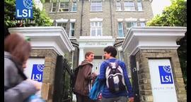 Hampstead'de ingilizce öğrenmek| Ingilizce dil kursları |LSI