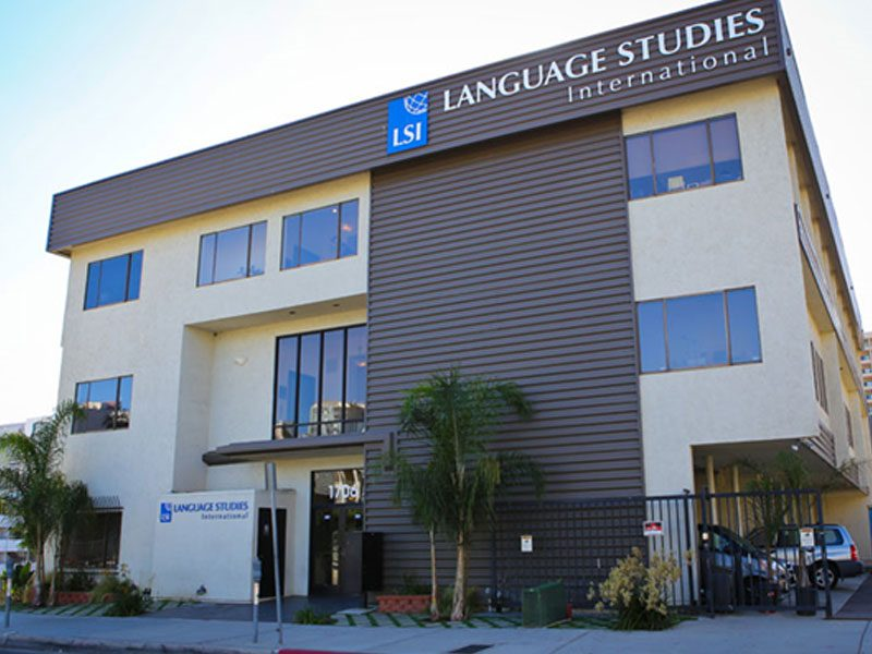 Language Studies International, San Diego (LSI) | Yurtdışı Eğitim ...