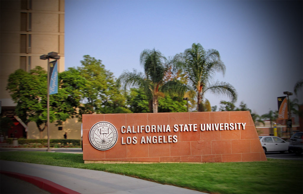 Lawsuit Filed Alleging California State University Students at 21 ...