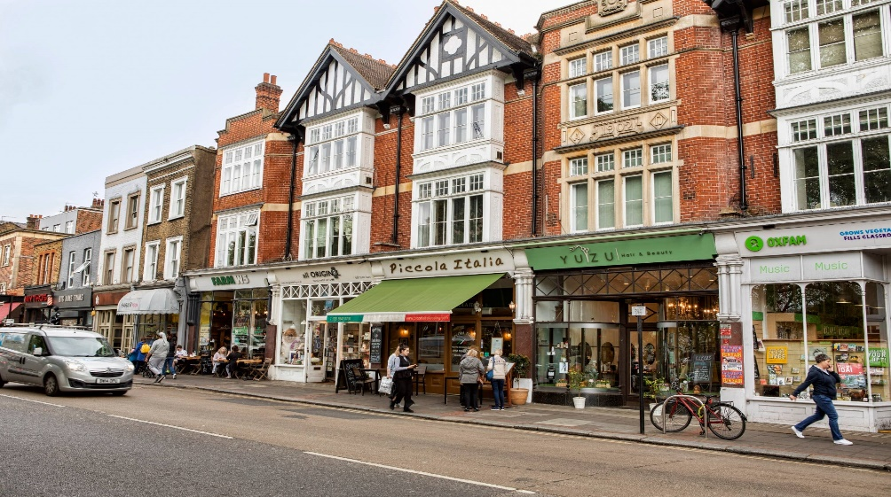 Living and renting in Ealing: travel links, parking, schools, best ...