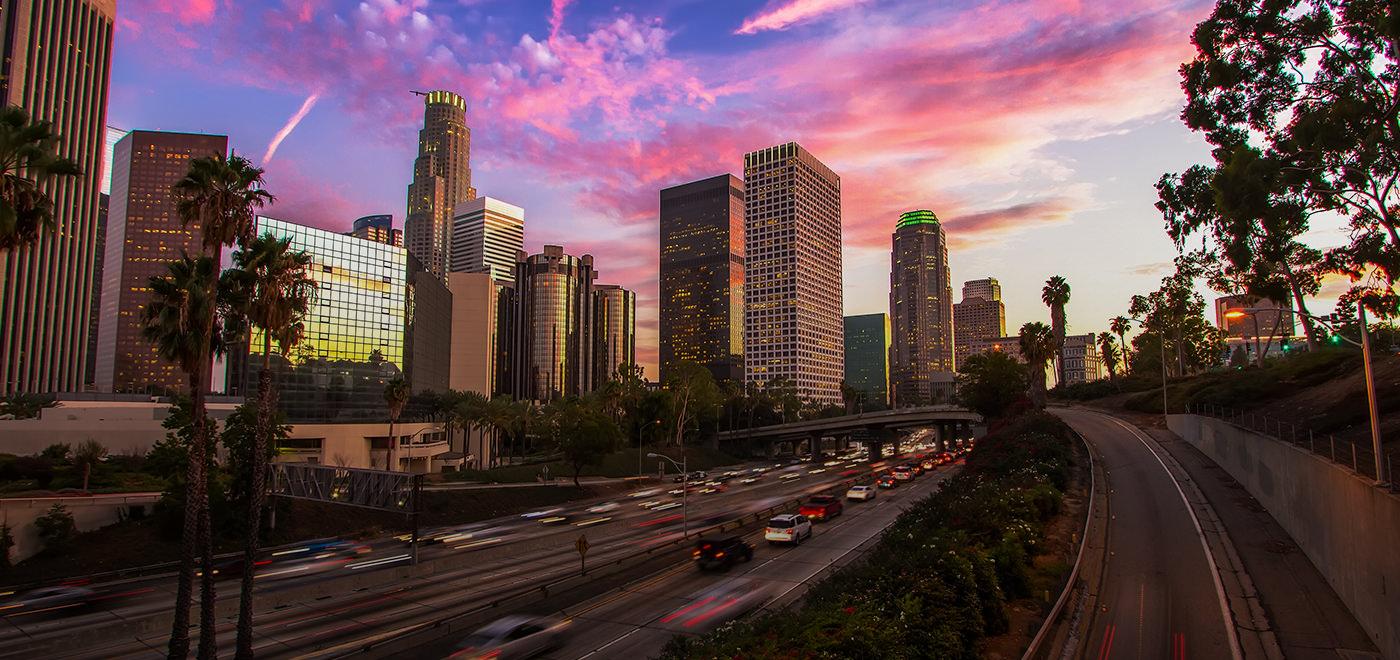 Los Angeles Uçak Biletleri | Türk Hava Yolları ® | Şehir Rehberi