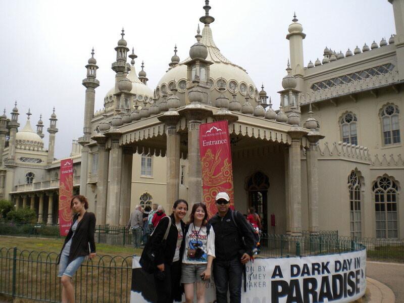 LSI İngiltere Dil Okulu - Brighton - Yarı Yoğun İngilizce Merkez ...