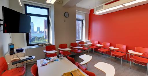 LSI (Language Studies International) Dil Okulunun New York Lokasyonu