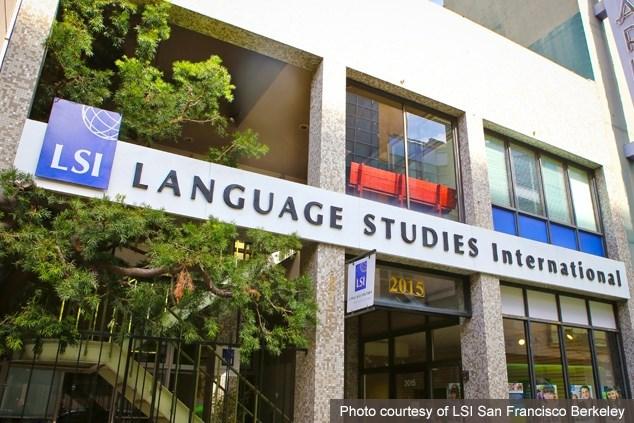 LSI - San Francisco - Berkeley - Dil Okulu