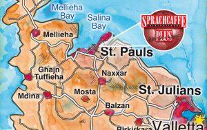 Malta Dil Okulu | St. Paul's Bay