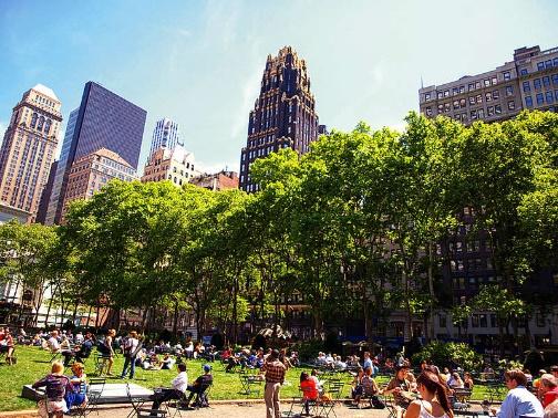 New York Dil Okulları