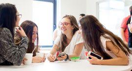 New York'ta Ingilizce kurslar ve küçükler için yaz kampüsleri | LSI
