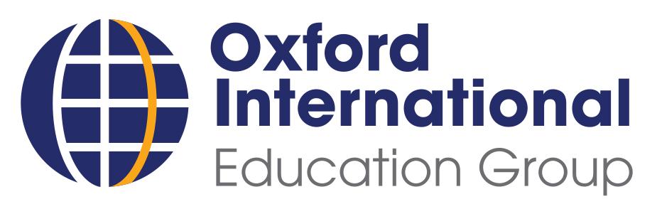 Oxford International English Schools   Oxford