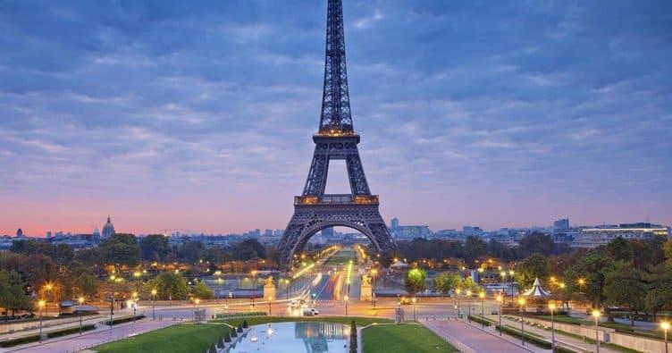 Paris İngilizce Tanıtımı ( Kısa ) - Konuşarak Öğren