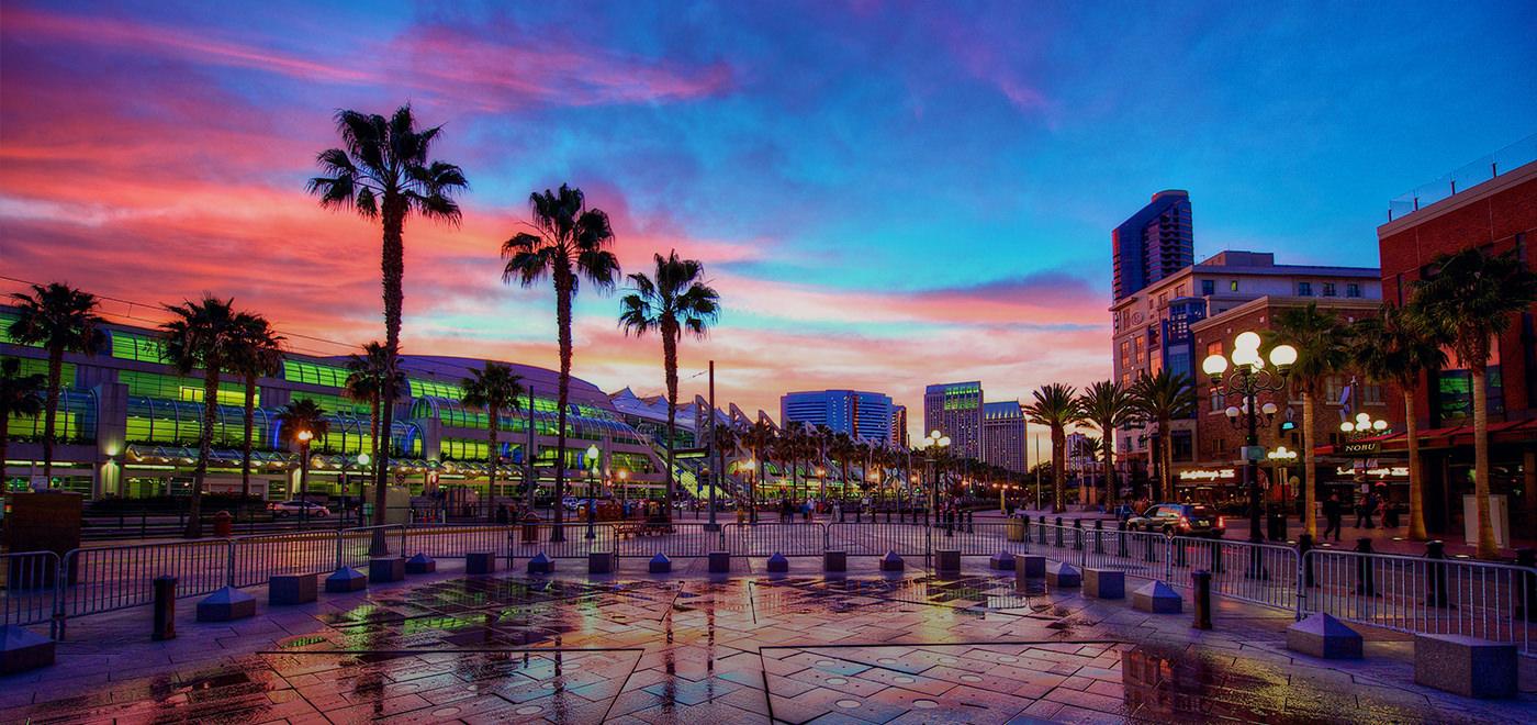 San Diego Uçak Biletleri | Türk Hava Yolları ® | Şehir Rehberi