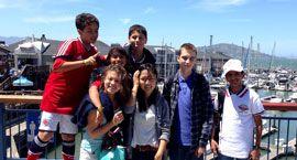 San Francisco'da ingilizce öğrenmek| Berkeley'de Ingilizce dil ...