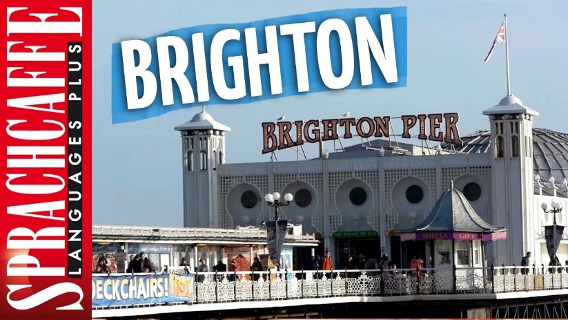 Sprachcaffe Brighton (Brighton, İngiltere) - Reviews - Language ...