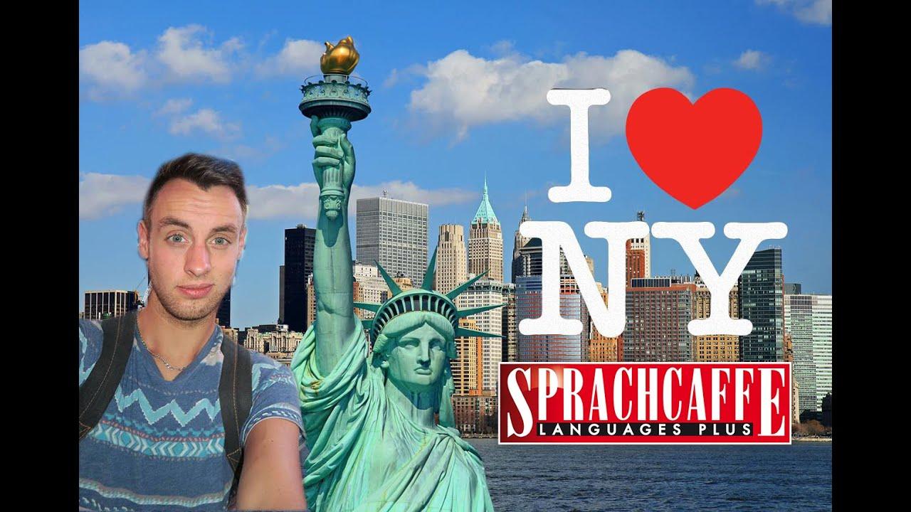 Sprachcaffe New York Yaz Okulu | Academix Yurtdışı Eğitim Danışmanlık