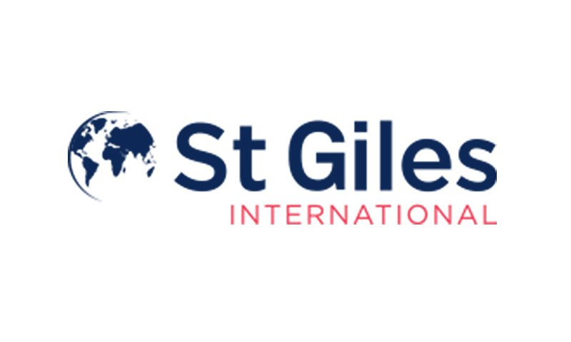 St Giles International