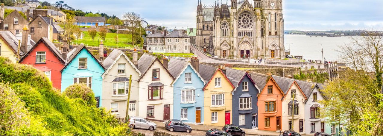Tourism in Cork, Ireland - Europe's Best Destinations
