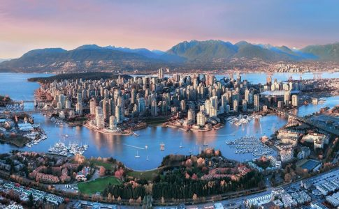 Tourism Vancouver - official source of tourist information, things ...