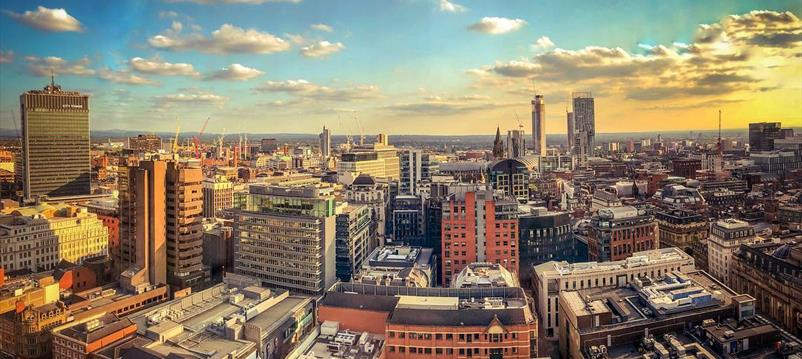 Visit Manchester | Holidays in Manchester UK | Official Tourist Board