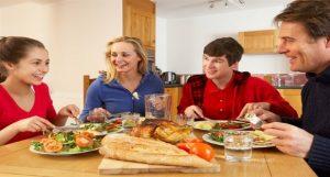 Yurtdışında Aile Yanı Konaklaması | Global Yurtdışı Eğitim